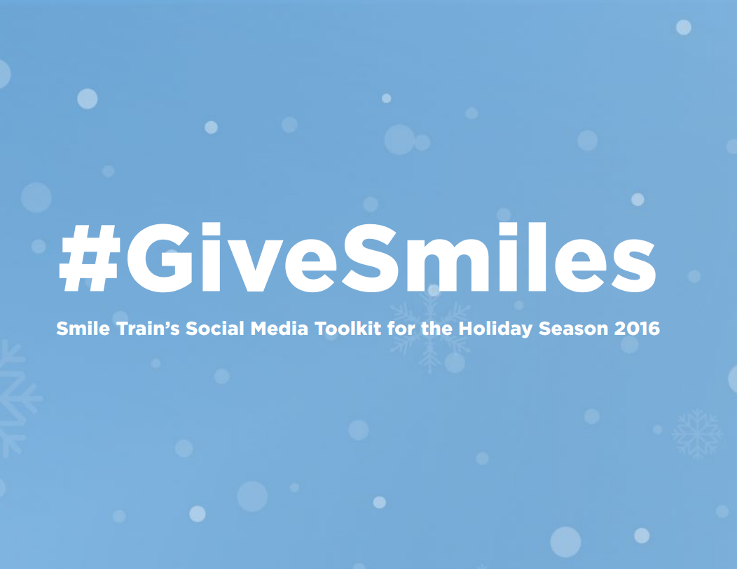 givesmiles-campaign