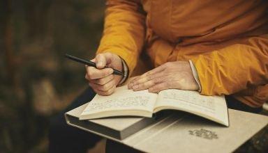 Por que escrever nos ajuda a viver melhor