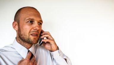Ansiedade e stress no trabalho, um risco iminente