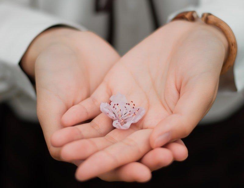 Emoções a flor da pele...