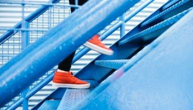 Dez dicas para começar – e manter - uma atividade física em 2018