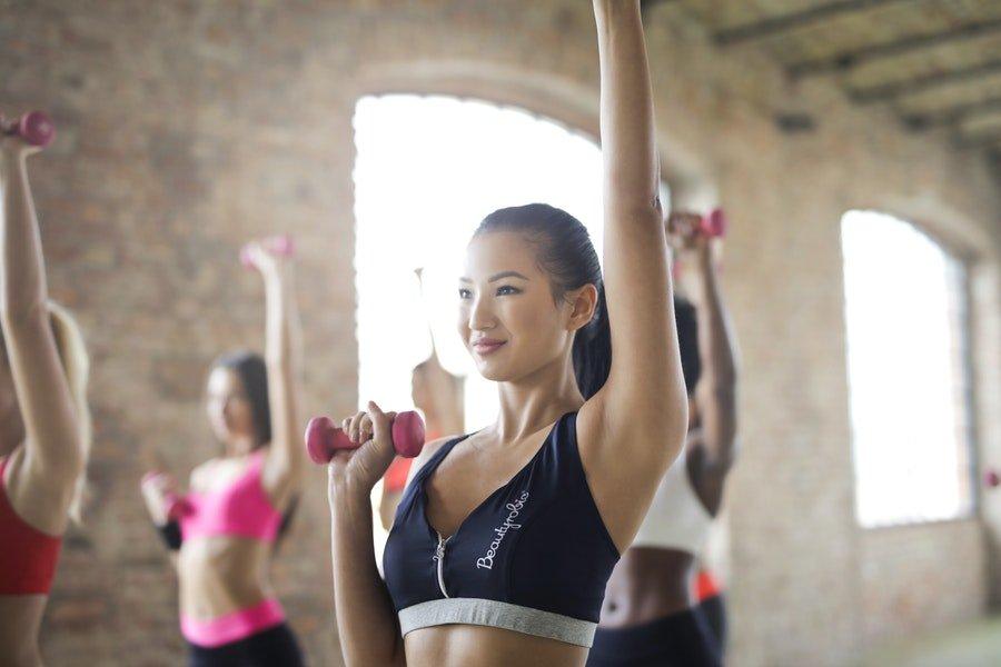 10 dicas emagrecer com musculação