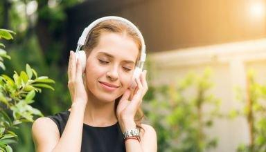 musicoterapia para estressados