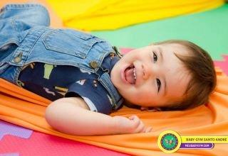 Ausência de estímulos em bebês pode impactar no desenvolvimento