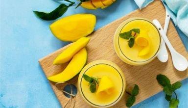 Consumir frutas no verão ajuda a manter o corpo hidratado e a pele protegida