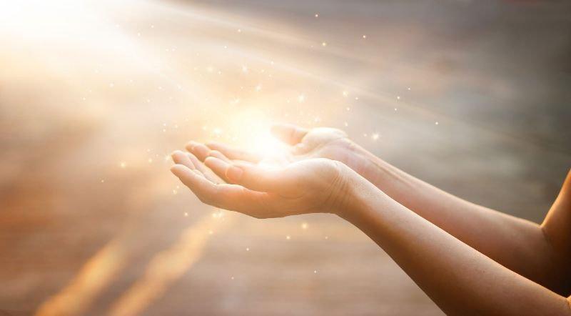Água, sabão e amor: Madre Tereza: exemplo de imunidade emocional