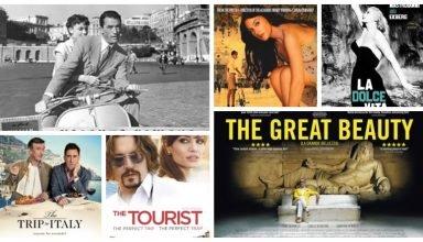 14 filmes itália