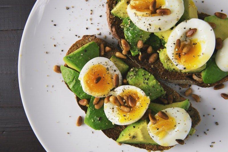 5 motivos para incluir ovos na sua alimentação
