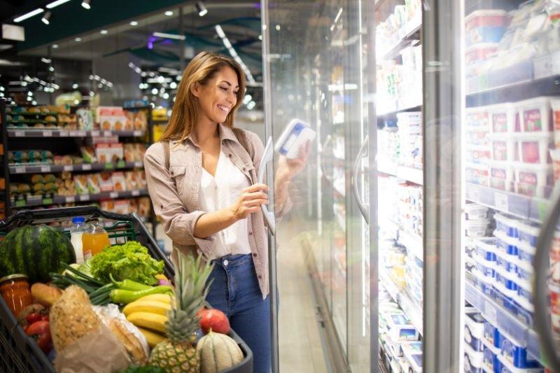 Você sabe interpretar os rótulos de alimentos?