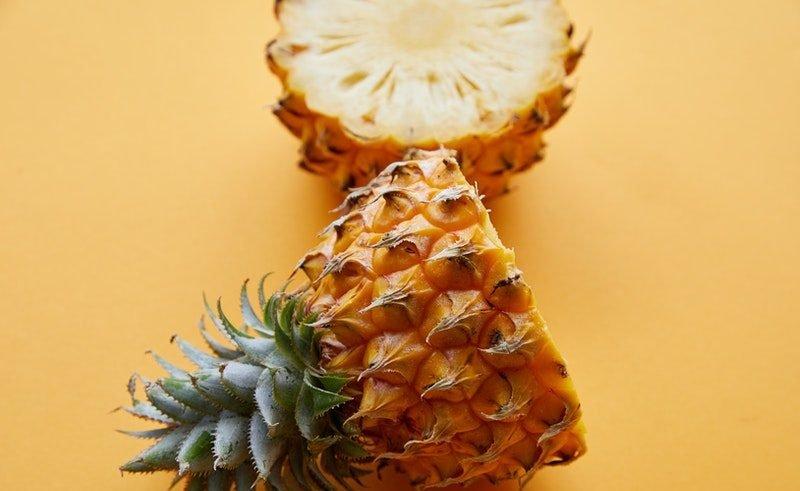 abacaxi contra celulite